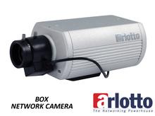 2 Megapixel Box Camera