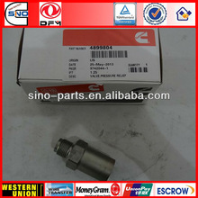 pressure relief valve china ISBe 4899804 adjustable pressure relief valve