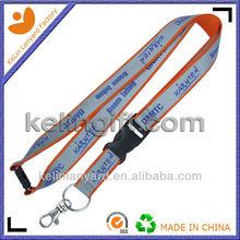 comfortable neck strap, View key neck strap