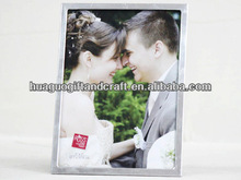 Aluminum photo frame,beautiful nude girls sex picture frame