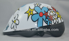Cute Bike Helmet For Kids Model C001