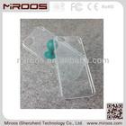for iphone 6 transparent case cover, transparent pc mobile phone case cover for iphone 5 6