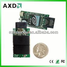 4GB SATA DOM SSD for POS Machine