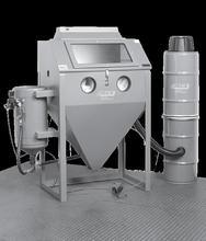 Blast Cabinets - Direct Pressure Model 1 DP