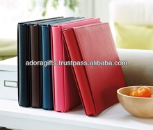 ADAPAC - 0074 latest wedding photo album design / faux leather 8x10 photo albums / best selling photo book album cover