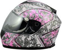 Classical Design motorcycle helmet 606