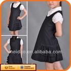 2014 Fashion Cheap Child Dresses Kids Top Clothes Brands