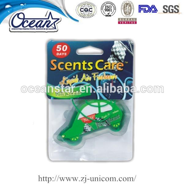 New design 7ml air freshener for promotional