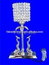 Crystal Corner Lamp , Decorative Crystal Corner Lamp , Crystal Reading Lamp.