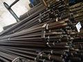 Peso de haste de aço / Hex25 Taper aço / aço cônico