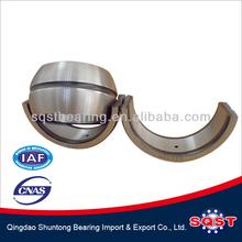 GX..S Spherical plain thrust bearings