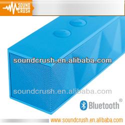100% new brand 1200MAH Newest,unique outdoor speaker,lithium-ion battery best mini wireless bluetooth accessories
