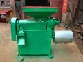 500kg/h سعة استخدام دقيق القمح معدات الطحن آلة في رخيصة الثمن