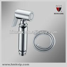 kaiping factory brass bidet tap toilet(65900900-M4)