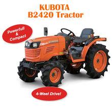 KUBOTA B2420