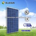 سنة الضمان bluesun 25 بولي 230w إيجابيات وسلبيات الطاقة الشمسية