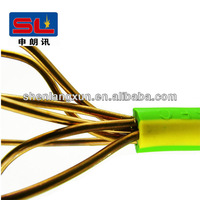 copper conductor earthing power cable wire