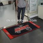 Printed Floor Matt