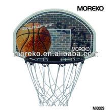"Wall Mounting 28"" PP Basketball Backboard MK009"