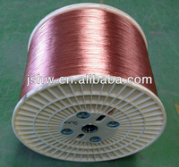 copper clad steel stranded wire