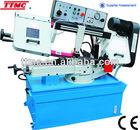 (BS-1018RH) Metal Cutting Band Saws, TTMC cutting machine, manual metal cutting saw