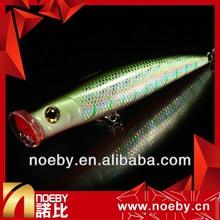 NOEBY hard/soft lure manufacturer deep sea fishing lure