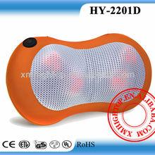 2013 hot sale massage pillow