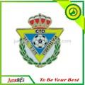 personalizado de mão bordadas emblemas coroa