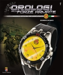 Military Watches Collection