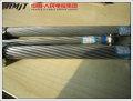 Los tipos de conductor eléctrico duro- empate astm aluminio conductores aac