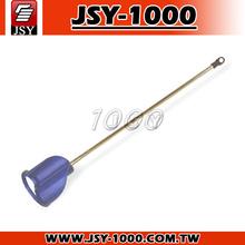 JSY-501 120mm Hand Paint Concrete Cement Paddle Mixer