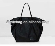 Nylon leisure large tote bags manufacture