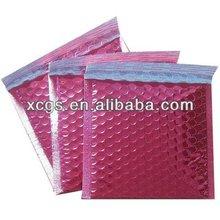 Plastic Mailer Envelope/Wholesale Bubble Envelopes/Aluminum Foil Bubble Mailer