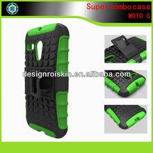 Roiskin new phone case for Motorola Moto G super combo case