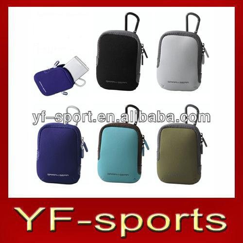 Wholesale waterproof camera bag digital camera bag