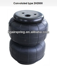 Convoluted Truck Air Spring