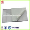 Alta calidad PC sólida hoja de claraboya materiales