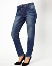 Cheap woman pant wholesale latest design jeans pants