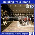 Tailor made super u de haute qualité arabe. mobilier magasin de détail
