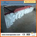 Freon ou amônia máquina de bloco de gelo, Bloco de gelo de fábrica, Bloco de gelo planta baixa preço para venda 50 toneladas por dia
