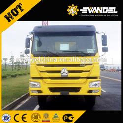 Sinotruck/Shacman/Dongfeng brand new tipper truck mining truck dump truck sale