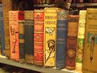 Old Vintage English Language Books in Bulk