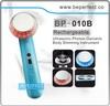 BP-010B ultrasonic cavitation rf beauty equipment/electric face brush