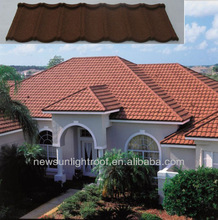 High Quality Architectural Shingles, Stone Coated Roof Tile,Roofing Material/roofing system