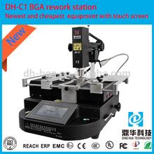 DIY mobile phone repair equipment DH-C1 mobile motherboard/ ps4 motherboard repair equipment