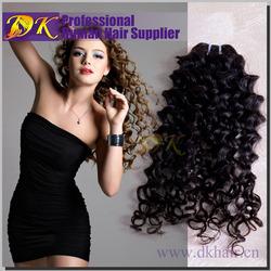 Top Class 5A Virgin Brazilian Remy Ocean Tropic Hair Bonding Glue