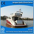 sanj 2013 nuevo y de moda barco de motor sjf45 yates