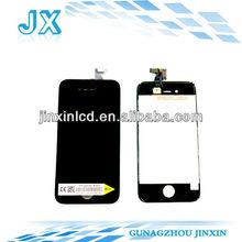Brand new high quality oem original pass lcd screen for iphone 4 s original