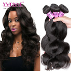 New Arrival Top Selling Remy Virgin Brazilian Hair Extensions