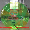 Inflatable Green & Clear Color Water Ball